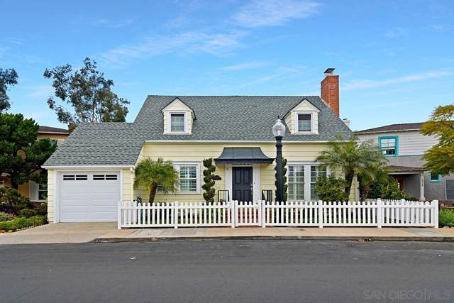 4522 Max Drive, San Diego, CA 92115 (#210011458) :: The Legacy Real Estate Team