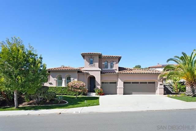 785 Sungold Way, Escondido, CA 92027 (#210011480) :: Keller Williams - Triolo Realty Group