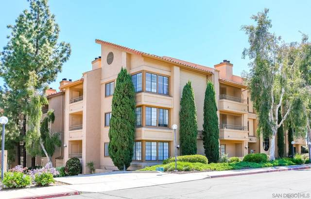 5649 Lake Park Way #106, La Mesa, CA 91942 (#210011535) :: The Legacy Real Estate Team