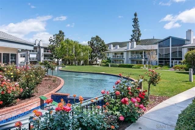 1508 Circa Del Lago B205, San Marcos, CA 92078 (#210011540) :: Neuman & Neuman Real Estate Inc.