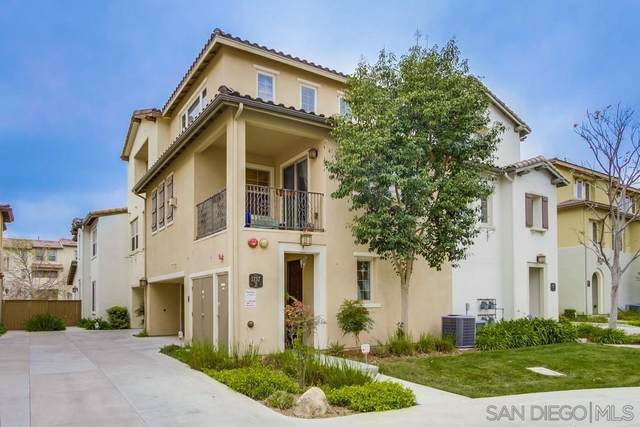 1757 Cripple Creek Dr #2, Chula Vista, CA 91915 (#210011543) :: San Diego Area Homes for Sale