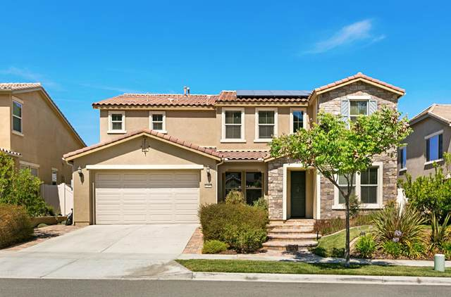 17467 Ralphs Ranch Rd, San Diego, CA 92127 (#210011546) :: Keller Williams - Triolo Realty Group