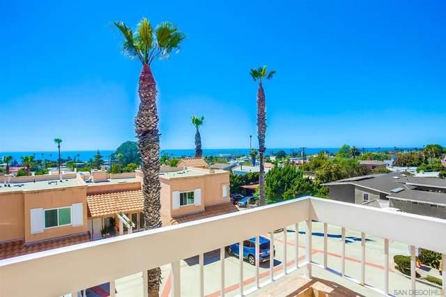 785 Bonair Pl, La Jolla, CA 92037 (#210011548) :: Neuman & Neuman Real Estate Inc.
