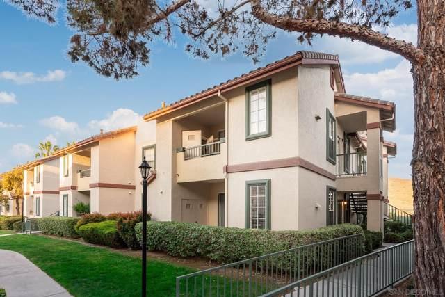 10904 Sabre Hill Dr #313, San Diego, CA 92128 (#210011553) :: Neuman & Neuman Real Estate Inc.