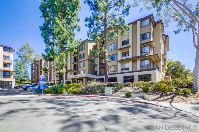 5995 Dandridge Ln #126, San Diego, CA 92115 (#210011562) :: Keller Williams - Triolo Realty Group
