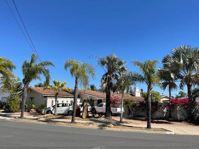 5501 Cambria Ct, San Diego, CA 92120 (#210011564) :: Keller Williams - Triolo Realty Group