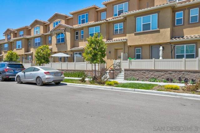 1231 Idanan Road #6, Chula Vista, CA 91913 (#210011574) :: Neuman & Neuman Real Estate Inc.