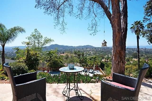 14576 High Valley Road, Poway, CA 92064 (#210011583) :: Keller Williams - Triolo Realty Group