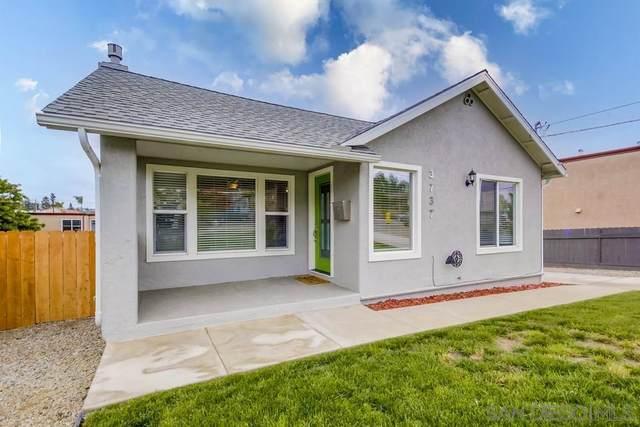 3737 King, La Mesa, CA 91941 (#210011585) :: The Legacy Real Estate Team