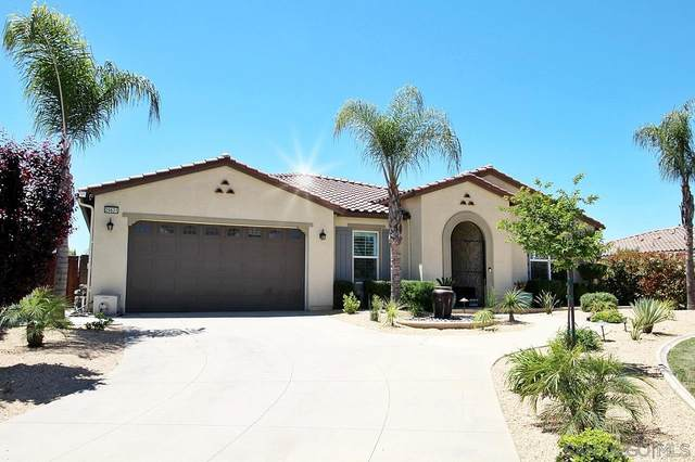 29631 Canyonlands Dr, Menifee, CA 92585 (#210011590) :: Keller Williams - Triolo Realty Group