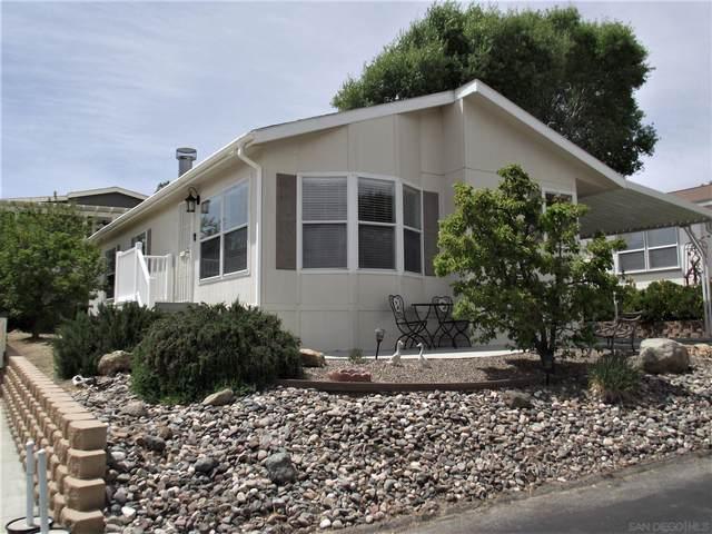 35109 Highway 79 Space #254 / Un, Warner Springs, CA 92086 (#210011602) :: Yarbrough Group