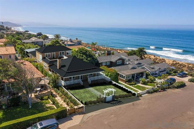 119 10th  St, Del Mar, CA 92014 (#210011609) :: The Stein Group