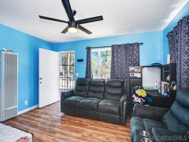 4526 Craigie Street, San Diego, CA 92102 (#210011615) :: Dannecker & Associates