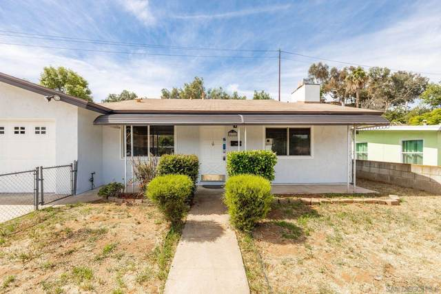 6215 Streamview Dr, San Diego, CA 92115 (#210011625) :: Keller Williams - Triolo Realty Group