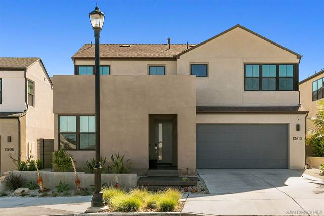 13610 Camino Ct., San Diego, CA 92130 (#210011626) :: Wannebo Real Estate Group
