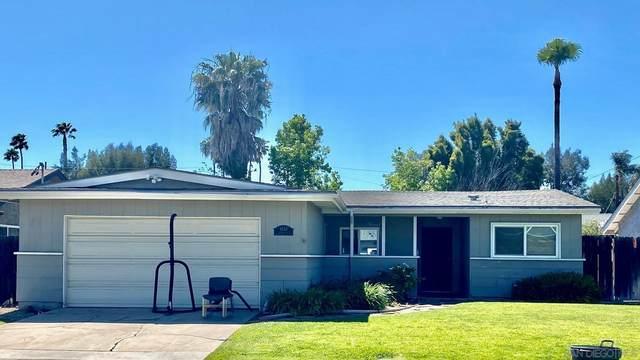 4554 Seminole Dr, San Diego, CA 92115 (#210011628) :: Neuman & Neuman Real Estate Inc.