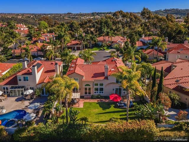 5130 Via Avante, Rancho Santa Fe, CA 92067 (#210011629) :: Yarbrough Group