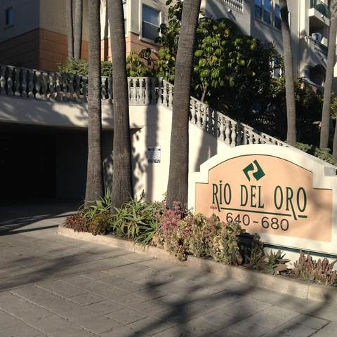 640 Camino De La Reina #1101, San Diego, CA 92108 (#210011639) :: The Stein Group