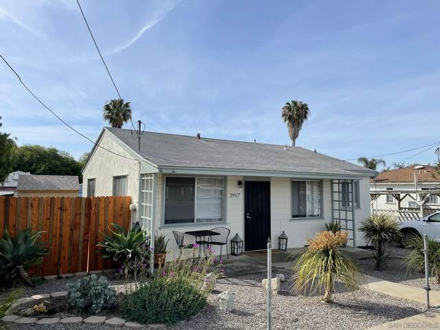 2917 Preece St, San Diego, CA 92111 (#210011655) :: The Stein Group
