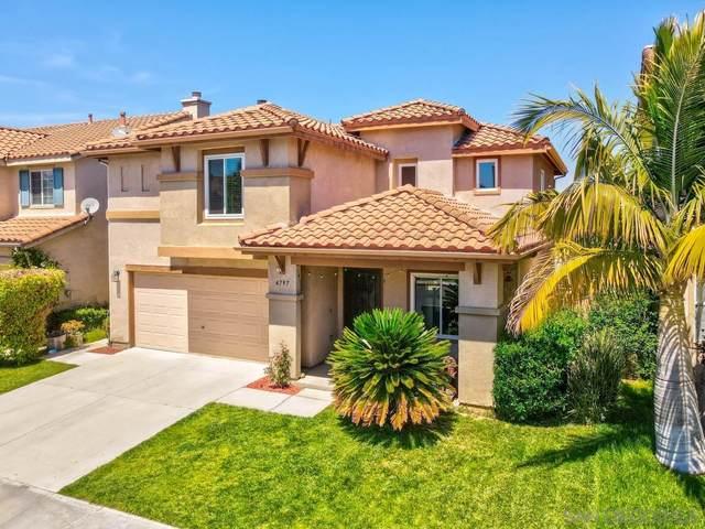 4797 Ventana Way, Oceanside, CA 92057 (#210011691) :: Neuman & Neuman Real Estate Inc.