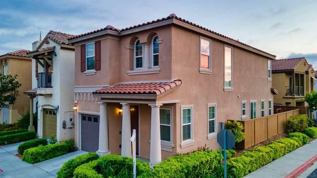 1474 De La Vina St, Chula Vista, CA 91913 (#210011695) :: Keller Williams - Triolo Realty Group