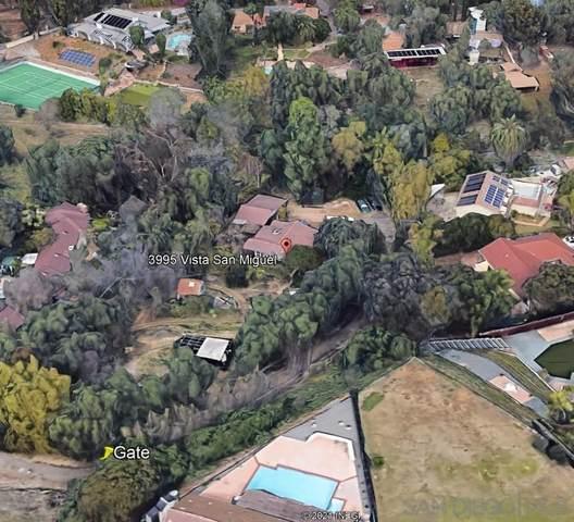 3995 Vista San Miguel, Bonita, CA 91902 (#210011699) :: Keller Williams - Triolo Realty Group