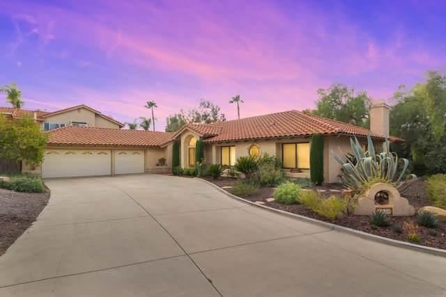 2930 Cantegra Gln, Escondido, CA 92025 (#210011709) :: Neuman & Neuman Real Estate Inc.