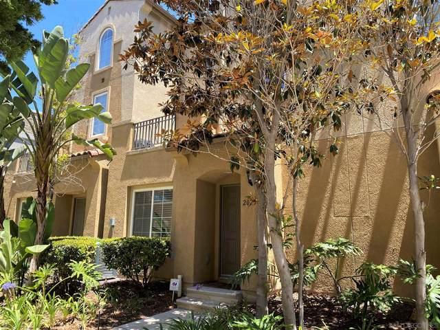 2023 Caminito De La Cruz, Chula Vista, CA 91913 (#210011715) :: Neuman & Neuman Real Estate Inc.