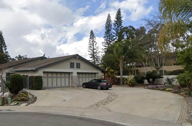 4151 Corte De La Siena, San Diego, CA 92130 (#210011718) :: SD Luxe Group