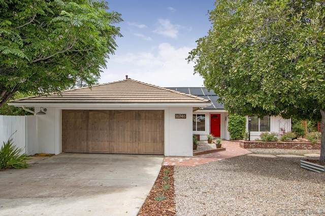16746 Republican Way, Ramona, CA 92065 (#210011727) :: Neuman & Neuman Real Estate Inc.