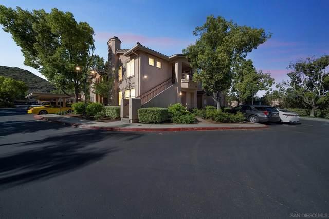 18656 Caminito Cantilena #280, San Diego, CA 92128 (#210011736) :: Yarbrough Group
