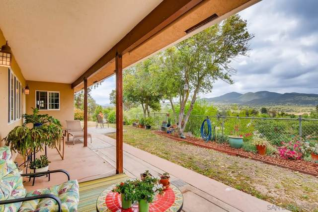 2851 Echo Valley Rd, Jamul, CA 91935 (#210011742) :: The Legacy Real Estate Team