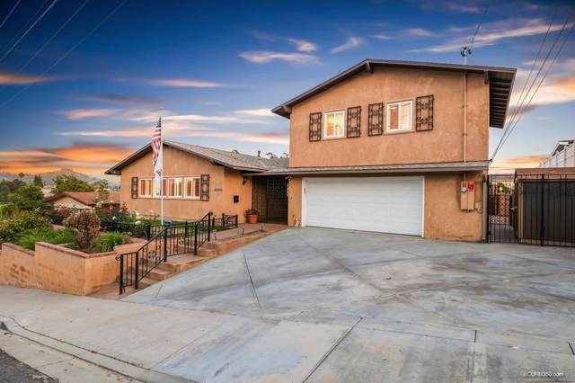 8045 Morocco Dr, La Mesa, CA 91942 (#210011747) :: The Legacy Real Estate Team