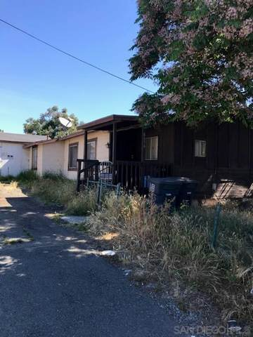 8654-56 Tyler St, Spring Valley, CA 91977 (#210011751) :: Neuman & Neuman Real Estate Inc.