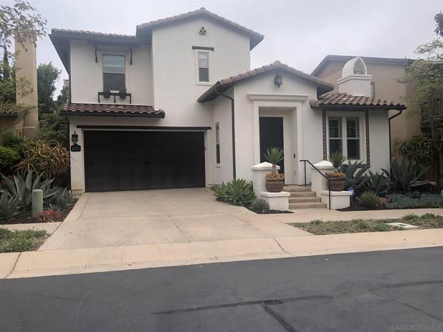 8272 Katherine Claire Ct, San Diego, CA 92127 (#210011762) :: Wannebo Real Estate Group