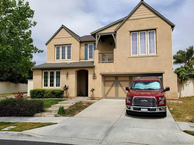 13769 Rosecroft Way, San Diego, CA 92130 (#210011769) :: Yarbrough Group