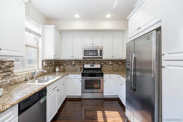 1863 Hazel Ct #2, Chula Vista, CA 91913 (#210011773) :: Neuman & Neuman Real Estate Inc.