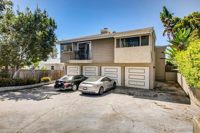 4130 Cleveland #1, San Diego, CA 92103 (#210011782) :: Yarbrough Group