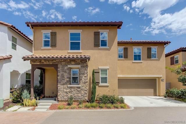 1555 Franceschi Dr, Chula Vista, CA 91913 (#210011808) :: Neuman & Neuman Real Estate Inc.