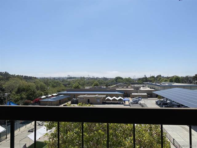 5605 Friars Rd #330, San Diego, CA 92110 (#210011813) :: The Stein Group