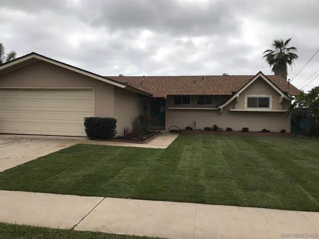 4412 Bertha St, San Diego, CA 92117 (#210011821) :: Yarbrough Group