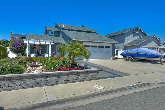 10528 2Nd St, Santee, CA 92071 (#210011823) :: Compass