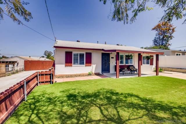 8320 Solana Street, San Diego, CA 92114 (#210011825) :: Neuman & Neuman Real Estate Inc.