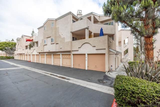 7223 Camino Degrazia #75, San Diego, CA 92111 (#210011842) :: Neuman & Neuman Real Estate Inc.