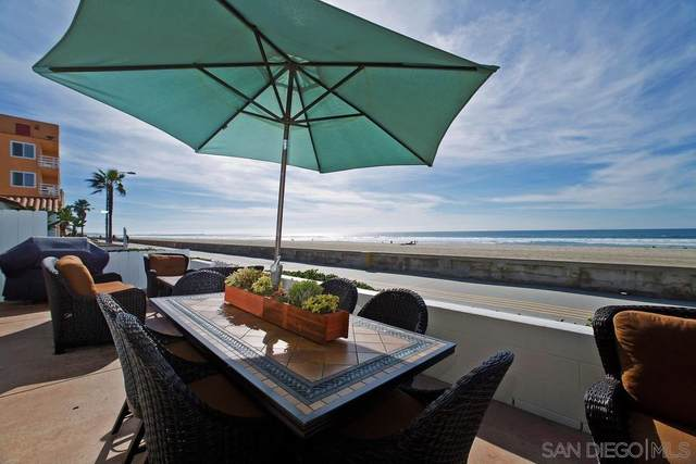 3463 Ocean Front Walk, San Diego, CA 92109 (#210011862) :: Wannebo Real Estate Group