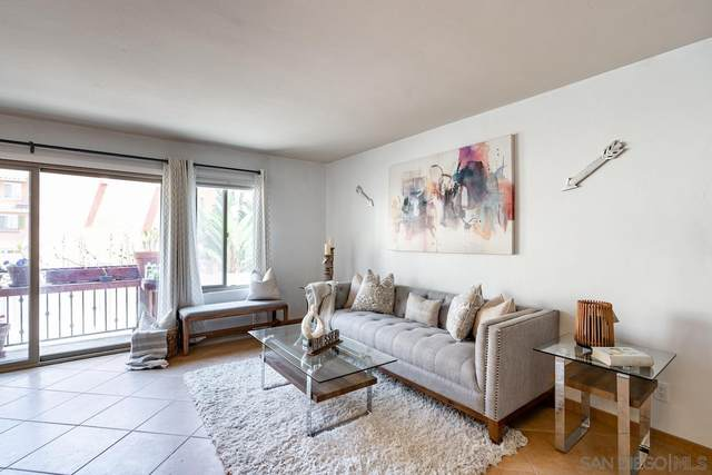 7555 Linda Vista Rd #20, San Diego, CA 92111 (#210011864) :: Neuman & Neuman Real Estate Inc.