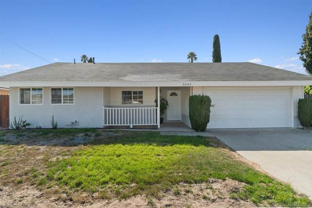 3445 Via Cortez, Lompoc, CA 93436 (#210011865) :: Dannecker & Associates
