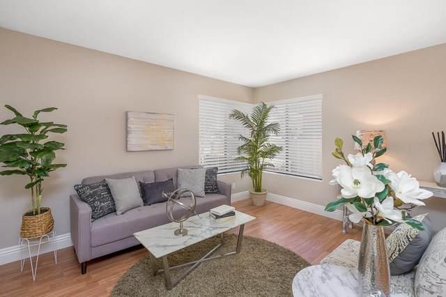 8731 Graves Ave #24, Santee, CA 92071 (#210011866) :: Keller Williams - Triolo Realty Group