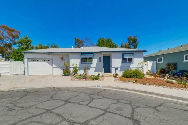 5155 Alumni Pl, San Diego, CA 92115 (#210011875) :: SD Luxe Group