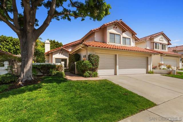 3956 Caminito Cassis, San Diego, CA 92122 (#210011900) :: Yarbrough Group